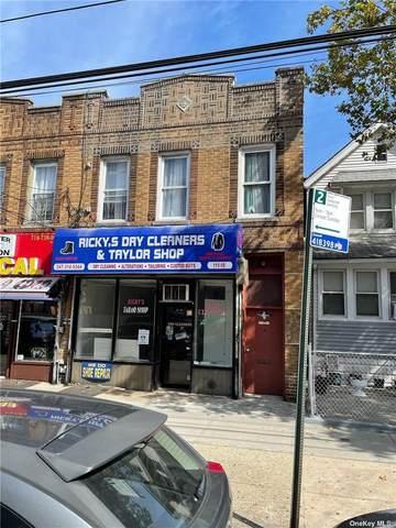 111-19 Lefferts Boulevard, Jamaica, NY 11420 (MLS #3353648) :: Signature Premier Properties