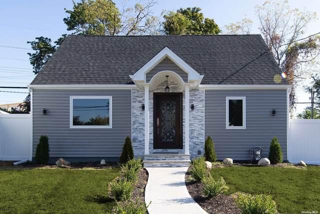 15 Lawnside, Hicksville, NY 11801 (MLS #3353649) :: Signature Premier Properties