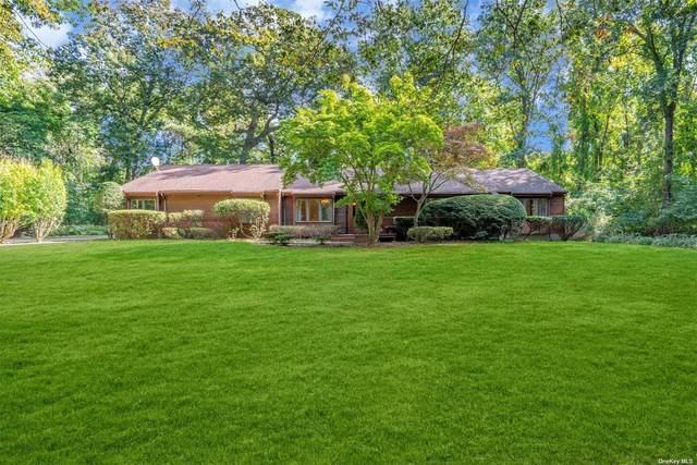 517 Long Beach Road, Nissequogue, NY 11780 (MLS #3353657) :: Signature Premier Properties