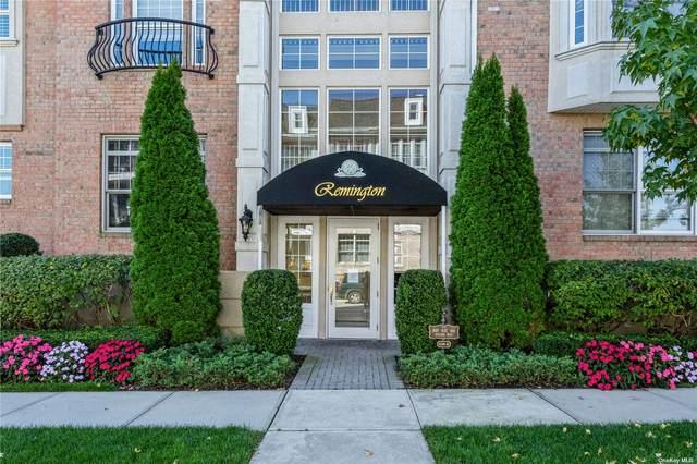 429 Pacing Way 4-304, Westbury, NY 11590 (MLS #3353662) :: Cronin & Company Real Estate