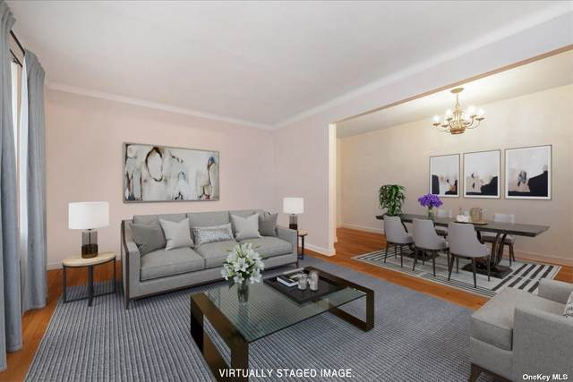 67-12 Yellowstone Boulevard D9, Forest Hills, NY 11375 (MLS #3353666) :: RE/MAX RoNIN