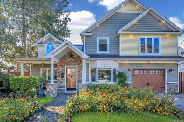 30 Birch Lane, Levittown, NY 11756 (MLS #3353675) :: Signature Premier Properties
