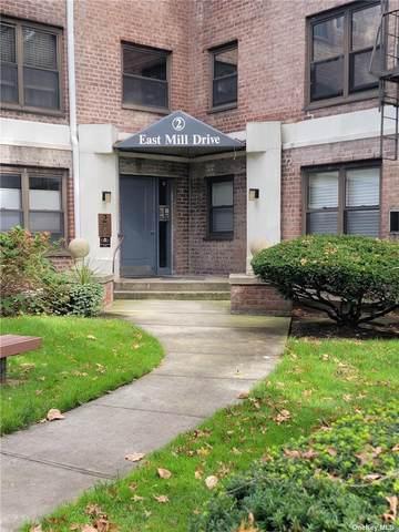 2 E Mill Drive 1G, Great Neck, NY 11021 (MLS #3353683) :: RE/MAX RoNIN