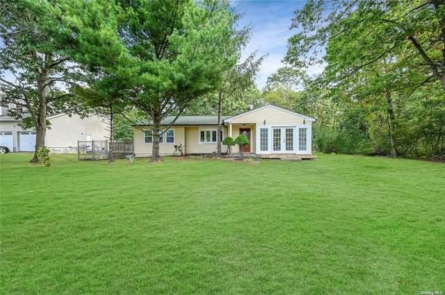 479 William Floyd, Shirley, NY 11967 (MLS #3353684) :: Signature Premier Properties