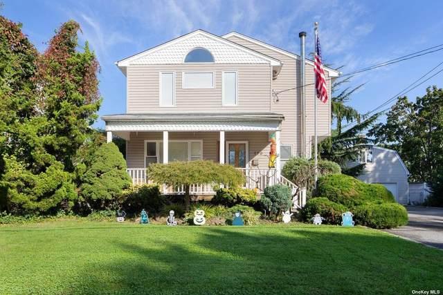139 Massachusetts Avenue, Massapequa, NY 11758 (MLS #3353691) :: Signature Premier Properties