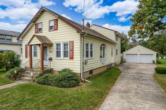 2536 Oceanside Road, Oceanside, NY 11572 (MLS #3353692) :: Signature Premier Properties