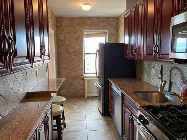 141 Wyckoff Place 5C, Woodmere, NY 11598 (MLS #3353693) :: Signature Premier Properties
