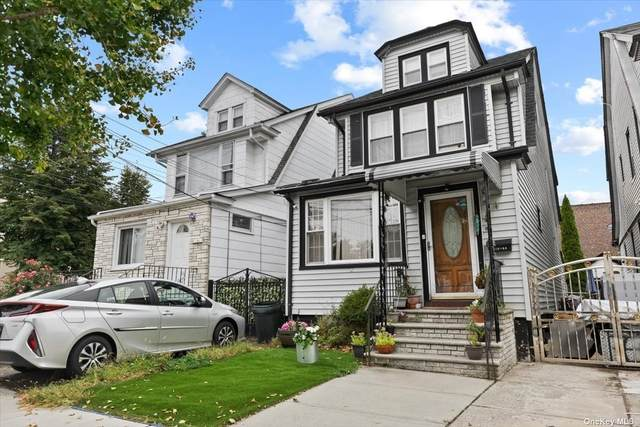 114-44 Sutter Avenue, S. Ozone Park, NY 11420 (MLS #3353696) :: Signature Premier Properties