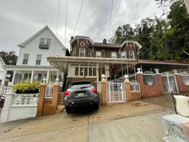 18 Barbey Street, Cypress Hills, NY 11207 (MLS #3353726) :: Frank Schiavone with Douglas Elliman