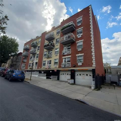 420 42nd Street 2F, Sunset Park, NY 11232 (MLS #3353756) :: RE/MAX RoNIN