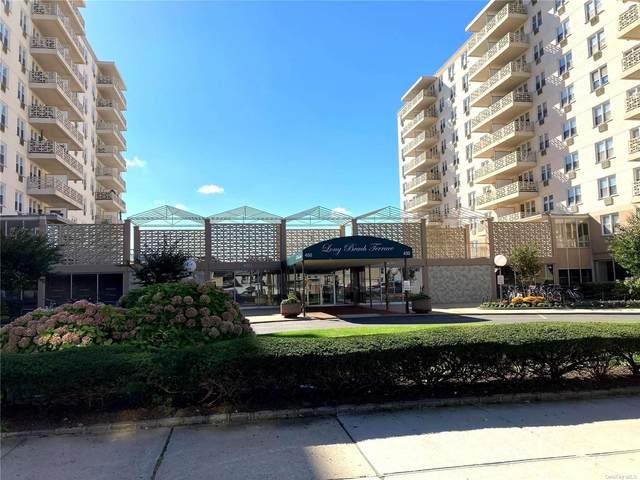 430 Shore Road 1E, Long Beach, NY 11561 (MLS #3353767) :: RE/MAX Edge