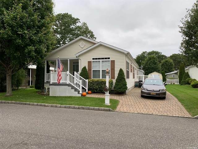 1661-519 Old Country Road, Riverhead, NY 11901 (MLS #3353792) :: Cronin & Company Real Estate