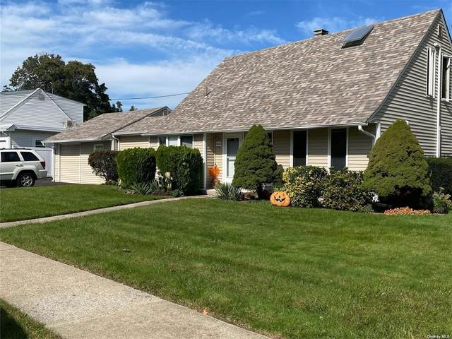 2379 7th Street, East Meadow, NY 11554 (MLS #3353843) :: RE/MAX RoNIN
