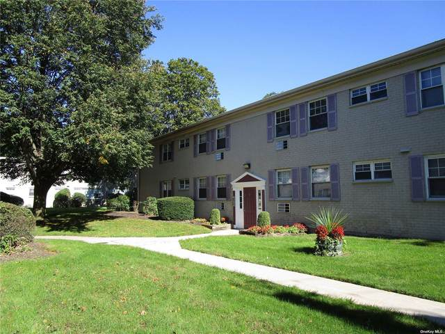324 Post Avenue 1-C, Westbury, NY 11590 (MLS #3353847) :: Cronin & Company Real Estate