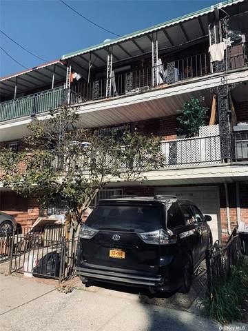53-19 97 Street, Corona, NY 11368 (MLS #3353848) :: RE/MAX RoNIN