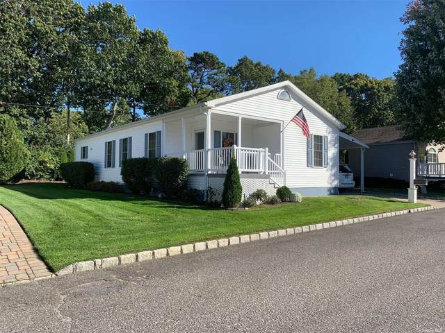 1661-508 Old Country Road, Riverhead, NY 11901 (MLS #3353852) :: Cronin & Company Real Estate
