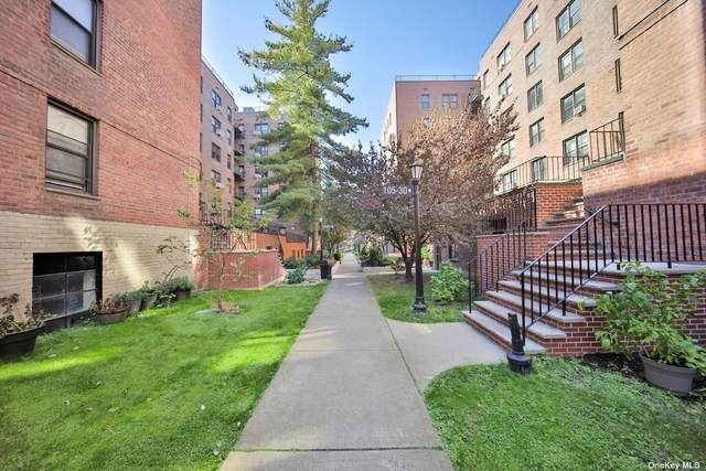 105-30 66 Avenue 4B, Forest Hills, NY 11375 (MLS #3353892) :: RE/MAX RoNIN