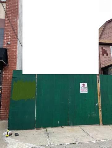 33-32 Farrington Street, Flushing, NY 11354 (MLS #3353895) :: RE/MAX RoNIN