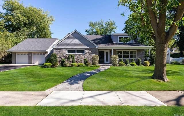 107 Wellington Road, Garden City, NY 11530 (MLS #3353902) :: Signature Premier Properties