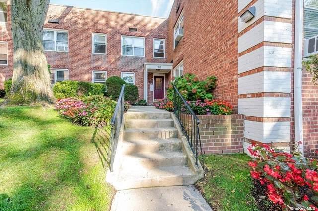 23 Edwards Street 1A, Roslyn Heights, NY 11577 (MLS #3353909) :: Frank Schiavone with Douglas Elliman