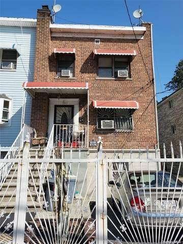 1043 E 226th Street, Bronx, NY 10466 (MLS #3353915) :: RE/MAX RoNIN