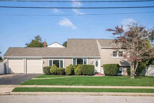 3717 Stokes Avenue, Bethpage, NY 11714 (MLS #3353923) :: RE/MAX RoNIN