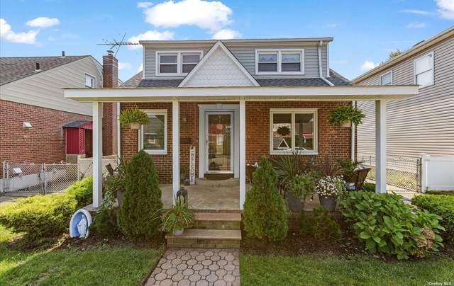 77 Wilton Street, New Hyde Park, NY 11040 (MLS #3353942) :: RE/MAX RoNIN
