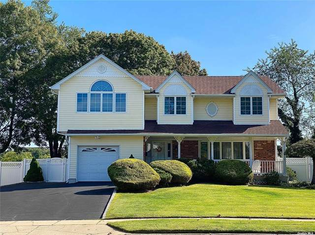129 Fifty Acre Road S, Smithtown, NY 11787 (MLS #3353943) :: RE/MAX RoNIN