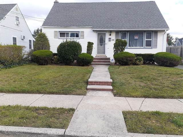 59 Gilroy Avenue, Uniondale, NY 11553 (MLS #3353944) :: RE/MAX RoNIN