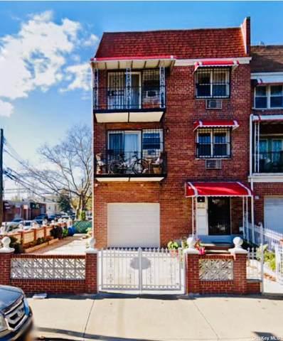 47-18 73rd Street, Woodside, NY 11377 (MLS #3353952) :: RE/MAX Edge