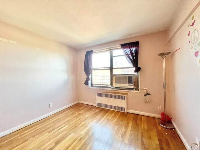 142-15 26th Avenue 6G, Flushing, NY 11354 (MLS #3353973) :: RE/MAX Edge