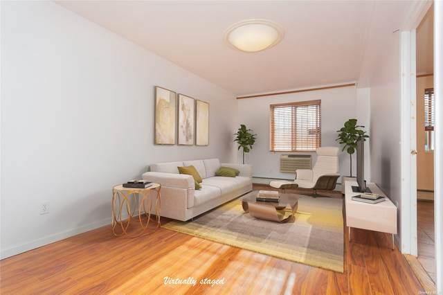 2118 Greene Avenue D1, Ridgewood, NY 11385 (MLS #3353974) :: Signature Premier Properties