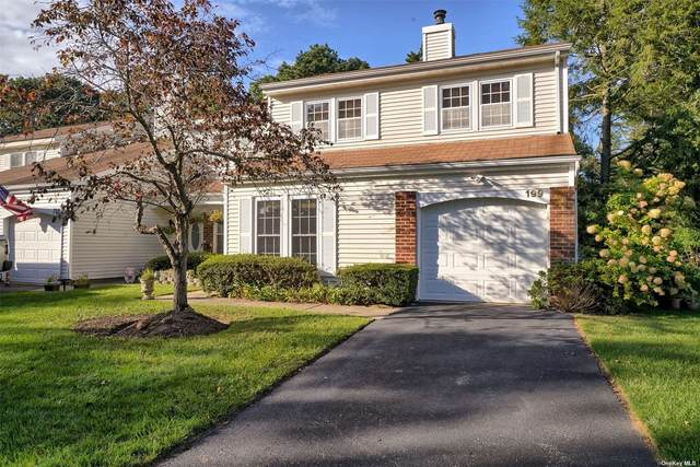 199 Haddon Hollow Court #199, Middle Island, NY 11953 (MLS #3353979) :: Signature Premier Properties