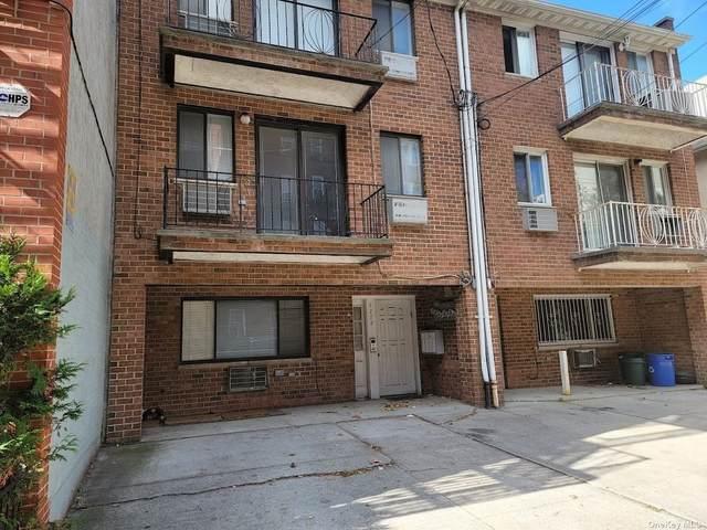 1778 E 12th Street, Sheepshead Bay, NY 11229 (MLS #3353981) :: RE/MAX Edge