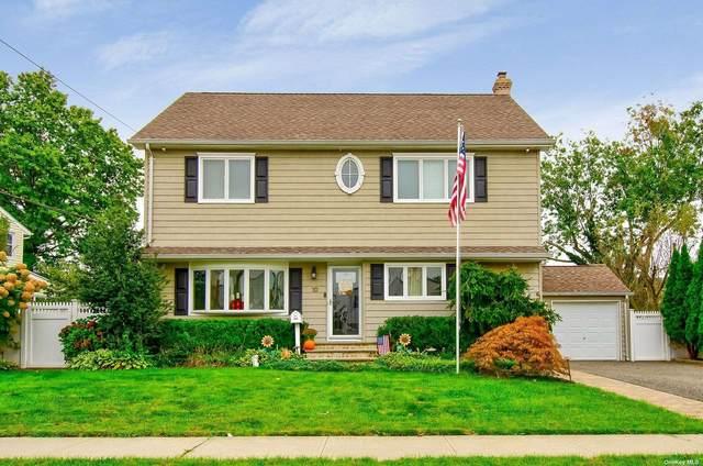10 Valley Lane, Hicksville, NY 11801 (MLS #3354006) :: Signature Premier Properties