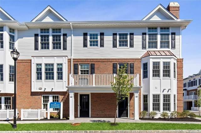 902 Mill Creek N #902, Roslyn, NY 11576 (MLS #3354007) :: Signature Premier Properties