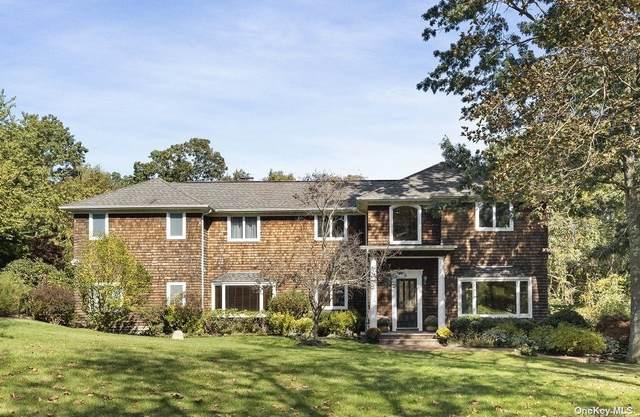 11 Waydale Drive, Dix Hills, NY 11746 (MLS #3354050) :: Signature Premier Properties