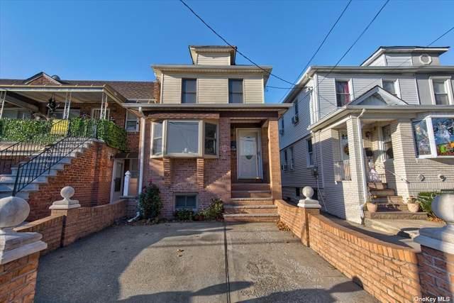 2072 East 67, Mill Basin, NY 11234 (MLS #3354076) :: Signature Premier Properties