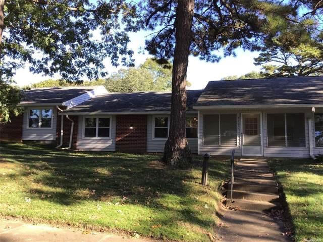 128C Exmore Court C, Ridge, NY 11961 (MLS #3354104) :: Signature Premier Properties