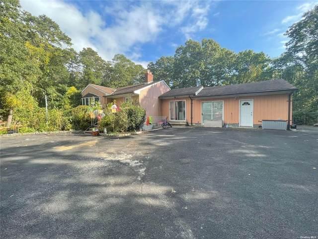 267-283 W Montauk, Hampton Bays, NY 11946 (MLS #3354110) :: Mark Boyland Real Estate Team