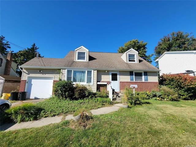 53 Midwood Avenue, Farmingdale, NY 11735 (MLS #3354112) :: Signature Premier Properties
