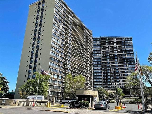 TwoBayClub Bay Club Drive 2W, Bayside, NY 11360 (MLS #3354163) :: Cronin & Company Real Estate