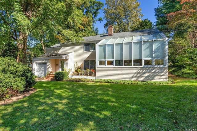 57 Perry Avenue, Bayville, NY 11709 (MLS #3354171) :: Carollo Real Estate