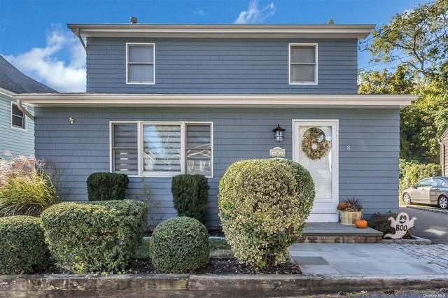 8 Bayview Avenue, Bayville, NY 11709 (MLS #3354189) :: Carollo Real Estate