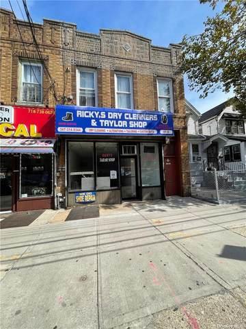 111-19 Lefferts Boulevard, Jamaica, NY 11420 (MLS #3354234) :: RE/MAX Edge