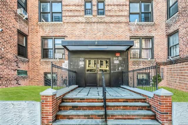 88-30 182 Street 6L, Hollis, NY 11423 (MLS #3354244) :: RE/MAX Edge