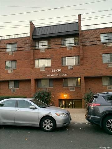 61-36 170, Flushing, NY 11365 (MLS #3354255) :: RE/MAX Edge
