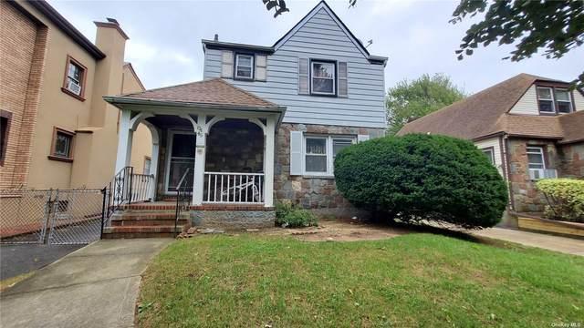 84-49 250th Street, Bellerose, NY 11426 (MLS #3354263) :: Mark Boyland Real Estate Team