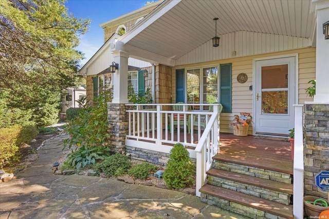179 Oakdale Bohemia Road, Bohemia, NY 11716 (MLS #3354286) :: Corcoran Baer & McIntosh