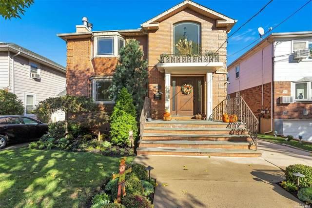 43-23 222nd Street, Bayside, NY 11361 (MLS #3354295) :: Mark Boyland Real Estate Team